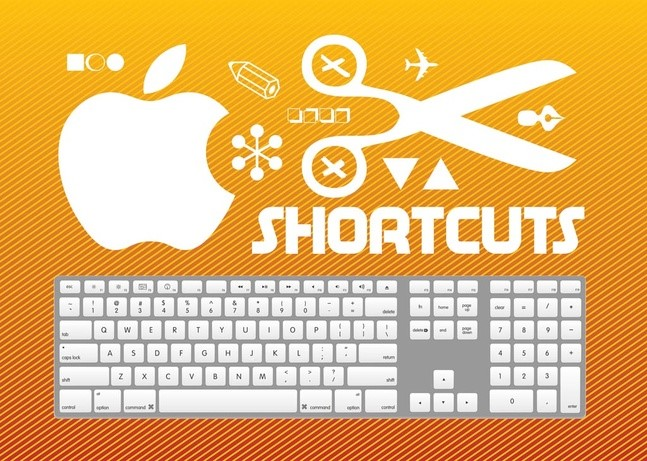 shortcuts