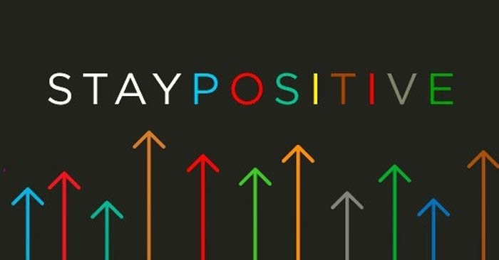 Stay-Positive-At-The-Workplace