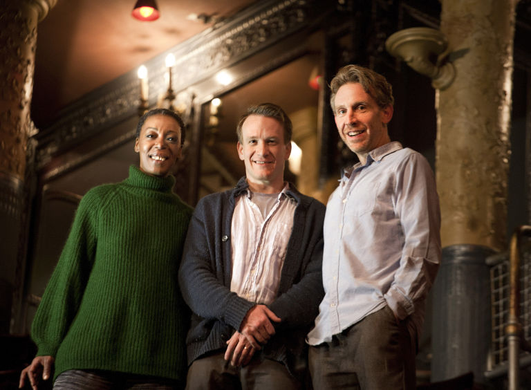 harry potter and the cursed child casts