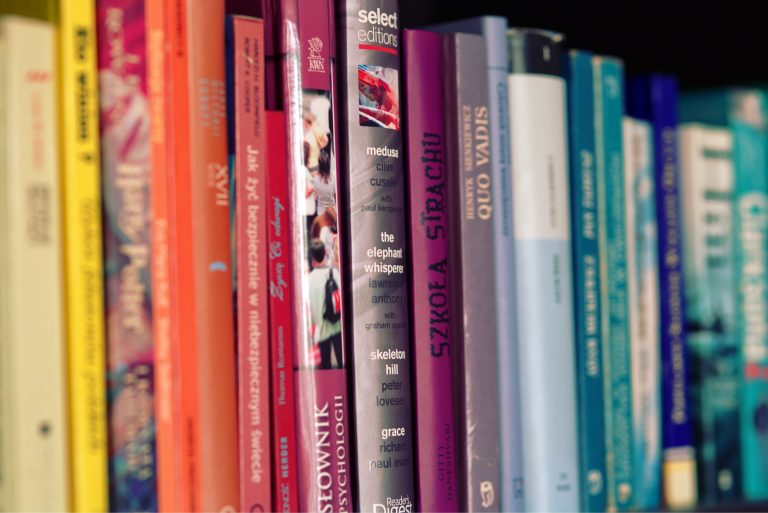 9 Books for Improving Your Writing Skills