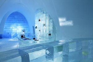 Ice-Hotel-Jukkasjârvi-Sweden