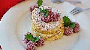 Make-Pancakes