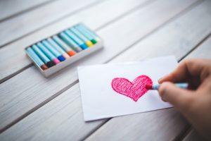 Make-a-special-valentine-card