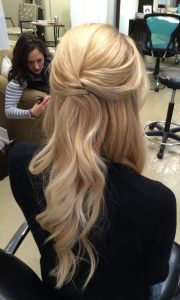 Waves-with-twisted-strands