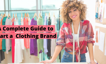 How to Be Successful in The Clothing Industry