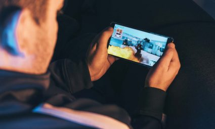 Mobile Games That Grossed the Highest in 2020