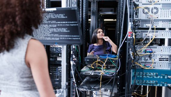 Computer Networking Job