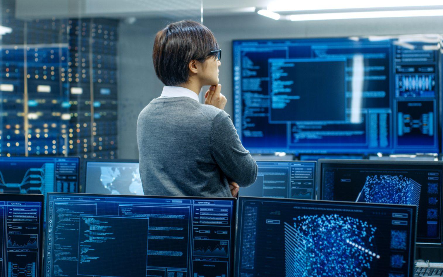 Database Management Job