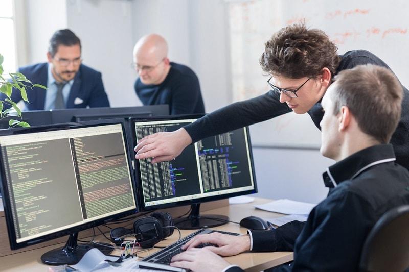 Information System Job