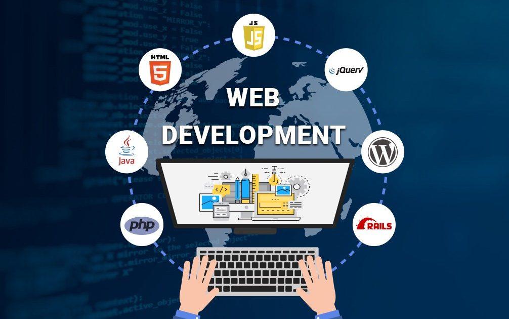 Web Development Job