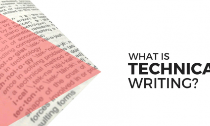 Tips for technical writing