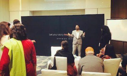 life coach in Pakistan